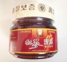 300g (10.58 Oz) x 1 Koryeo Red Ginseng Extract Hongsamjung Saponin Panax Korean