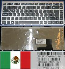 Clavier Qwerty Latino SONY VAIO VGN-FW FW17 01103494 81-31105003-46 148084332
