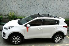 fit KIA new sportage 2016 2017 baggage luggage roof rack rail cross bar crossbar