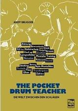 ANDY BRUGGER - THE POCKET DRUM TEACHER
