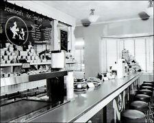 1941 Howard Johnson's Photo 8X10 - Ice Cream - Buy Any 2 Get 1 FREE