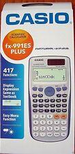 Casio FX-991ES Plus Scientific Calculator FX991ES  FX 991 ES  New
