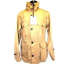 L-2283311 New Moncler Steve Cognac Zip Bush Jacket  Size US-L/Moncler-4