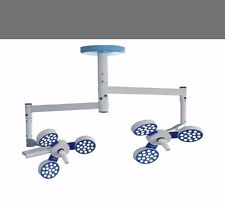 MEDILAP 3x3 OPERATING THEATRE LED LIGHT DOUBLE FOR OPERATION THEATRE SUR CIELING