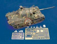 Royal Model 1/35 Panther Ausf.G Update Set (for Tamiya 35174) [Resin+PE] 029
