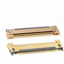 MacBook Pro A1278 A1342  Kabel Cable Connector LCD LED LVDS Verbinder Anschluss