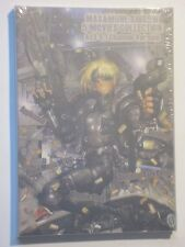 New Masamune Shirow 5 Movies Collection Anime DVD Ghost in Shell Gundress etc