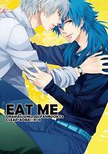 DRAMAtical Murder YAOI Doujinshi ( Clear x Aoba ) EAT ME, Methyl orange