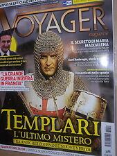 Voyager 2016 1#Templari,qqq