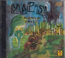 Yarps En El Pais Del Smog CD New Sealed