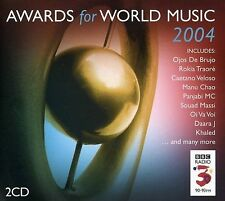 Awards for World Music 2004 2004 by Awards for World Music 2004 eXLibrary