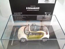 Citroën C-Cactus Electric - Paris 1:43 Provence Moulage NOREV DIECAST PM0028