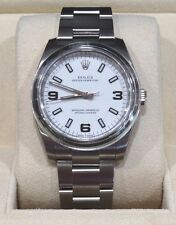 Gnts Rolex Air King Hard Rock Cafe 10 Years of Service Model 114200