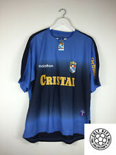 SPORTING CRISTAL 06/07 *BNWT* Home Football Shirt (XL) Soccer Jersey Peru