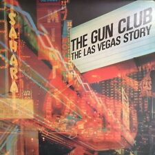 GUN CLUB THE LAS VEGAS STORY SYMPATHY FOR THE RECORD INDUSTRY LP VINYLE NEUF NEW