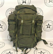 ORIGINAL RUSSIAN ATAKA 2 SPOSN (SSO) MILITARY RAID BACKPACK OLIVE, NEW!