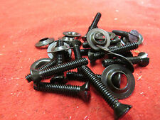 1932 Ford NEW floor board screw and special washer set original style 700329-HDW
