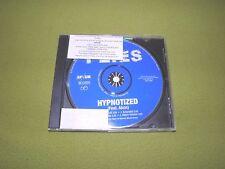 Plies Featuring Akon - Hypnotized - RARE Israel Israeli Promo / Rap Hip Hop