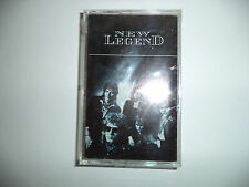 New Legend (Self Titled) 1990 1st Press Cassette Tape New...Sealed!!  Metal