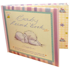 Photo Album Memory Humphrey My Baby A First Year Diary Record Book Capture Gift