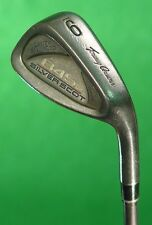 Lady Tommy Armour 845s Silver Scot Single 9 Iron Factory G-Force Graphite ladies