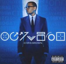"CD - ""FORTUNE"" - CHRIS BROWN+neu+versiegelt+"