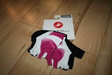 Castelli Perla Due gloves, size S Small