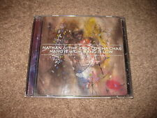 Hang It High, Hang It Low by Nathan & The Zydeco Cha-Chas - CD NEW SEALED