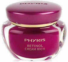 Phyris Triple A RETINOL CREAM RICH 50 ml - For very dry skin, stressed skin