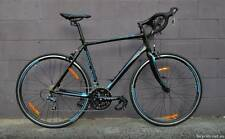 Crane 700 adult roadbike / Blue black
