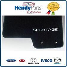 ¡ Nuevo! Original Kia Sportage esteras 2011 2012 2013 RRP £ 54 3w143ade10 Rhd Modelos