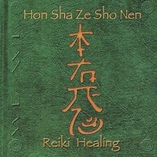 REIKI HEALING - NEW CD