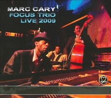 Marc Cary, Focus Trio Live 2009, Excellent