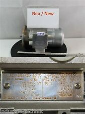 siemens 0,37 kw 1400 min. motor eléctrico trifásico b5 flanch 1lc5073-4ad21-z