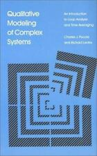 Qualitative Modeling of Complex Systems: An Introduction to Loop Analysis and