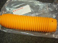 Faltenbalg Gabelmanschette KLE500 kawasaki neu Orginal Ausverkauft 49006-1266vf