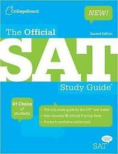The Official SAT Study Guide (College Board Official SAT Study Guide), The Colle