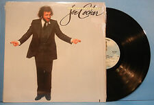 JOE COCKER LUXURY YOU CAN AFFORD VINYL LP '78 ORIG SHRINK GREAT COND! VG++/VG+!!