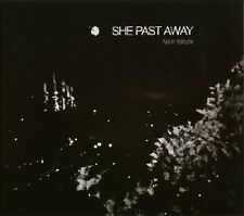 SHE PAST AWAY Narin Yalnizlik - CD - Digipak