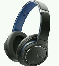 Sony MDR-ZX770BN Active Noise Cancelling Wireless Headphones. FREE POSTAGE.