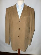 COTTON CORDUROY JACKET -  SIZE UK 44