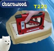 Charnwood T225 main exploité Tab conducteur cadrage gun