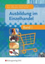 Blank et al. (2012): Ausbildung im Einzelhandel, Band 1, Bildungsverlag EINS
