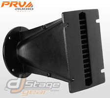 "PRV Audio WG500 1.4"" Opening Line Array Waveguide - PRV AUTHORIZED DEALER"