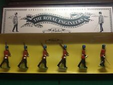 Britains 8868 Royal Engineers (6pcs)