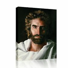 18 X 24 Jesus Prince Of Peace Giclée Canvas Print Wall Art Decor