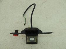 96 95-98 HONDA CBR600F3 CBR 600 F3 Rear License Plate Light #1