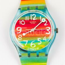 Swatch Standards - GS124 - Color The Sky 1 - Legg Usato