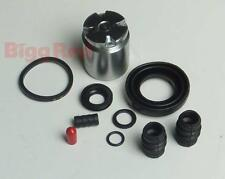 REAR Brake Caliper Seal & Piston Repair Kit for NISSAN MAXIMA QX (BRKP115S)
