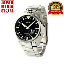 Seiko Prospex SBDB015 Land Master 'MIURA' Spring Drive Watch 100% GENUINE JAPAN